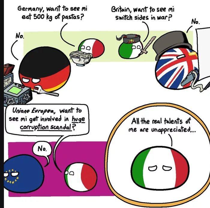 Obrázek Italytalent