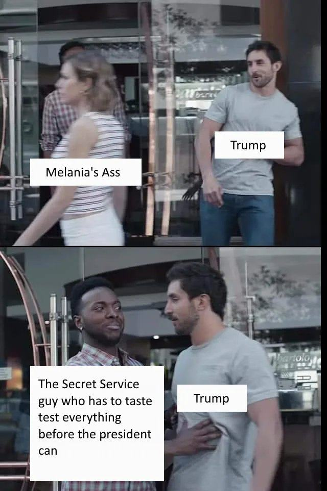 Obrázek Its-for-your-safety-Mr-President