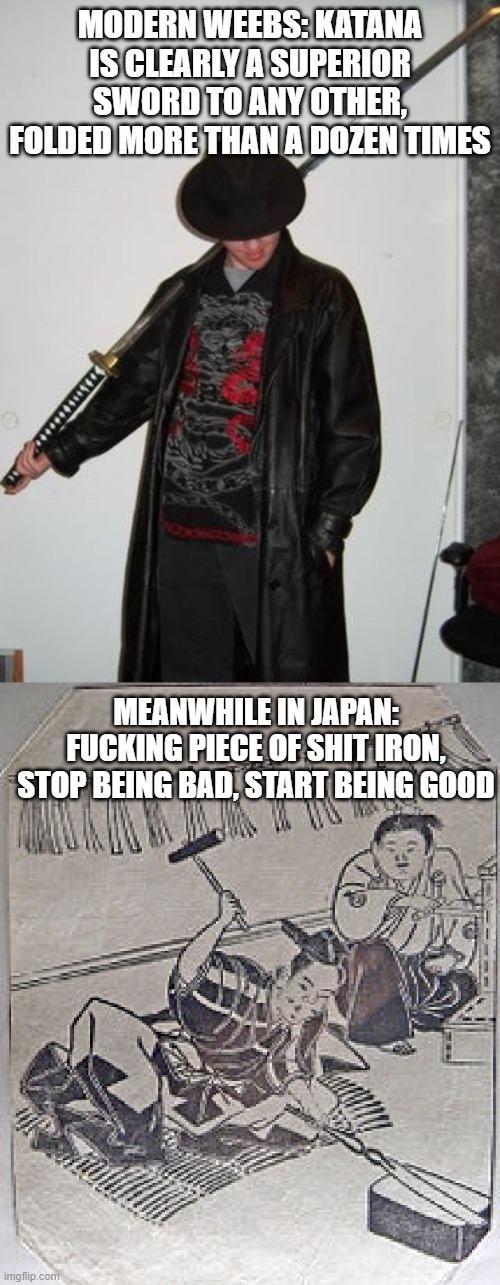 Obrázek Japonskonemazrovnakvalitnirudu