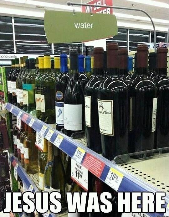 Obrázek Jesuswashere-17-05-2012