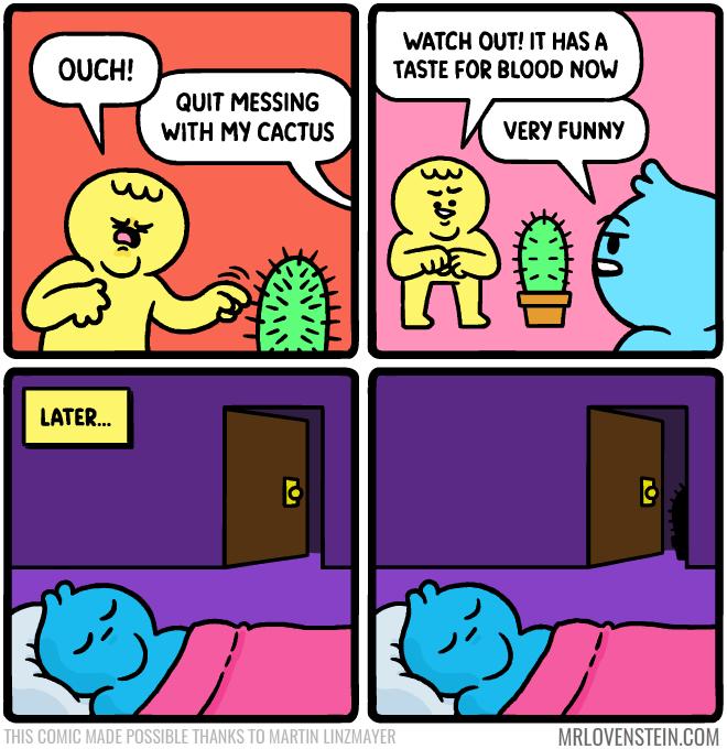 Obrázek Kaktus1