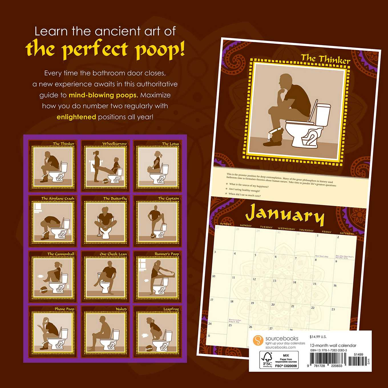 Obrázek KarmaPootrastrikesagain-kalendar2021