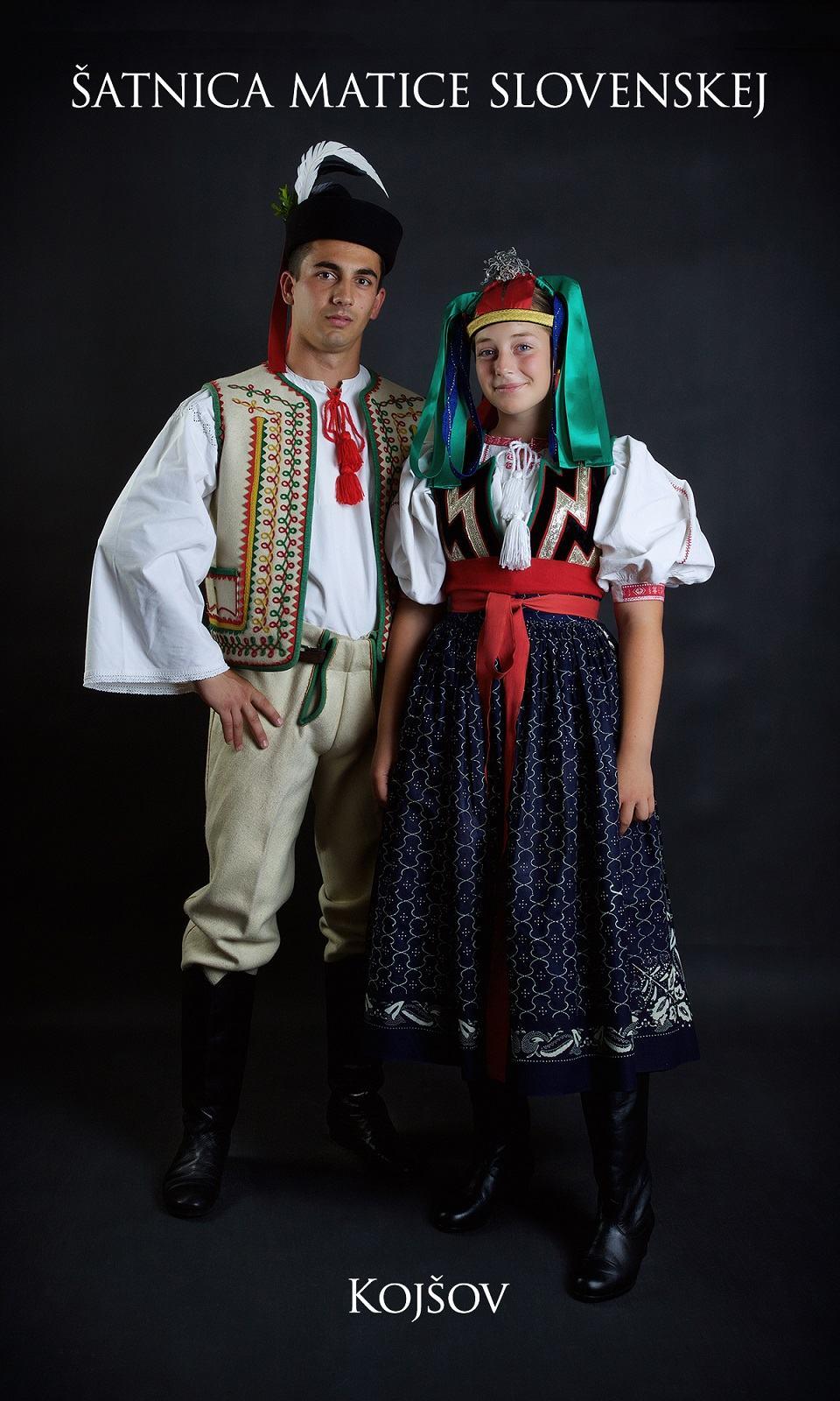 Obrázek Kojsov