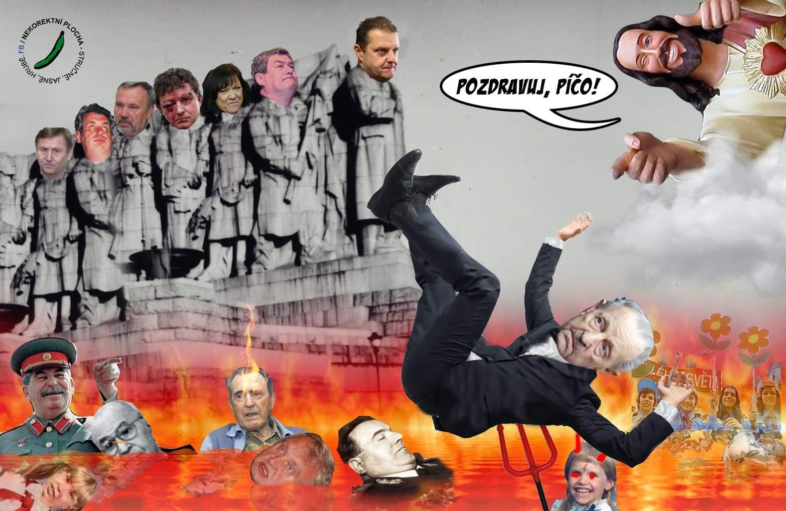 Obrázek Komunistickepeklo