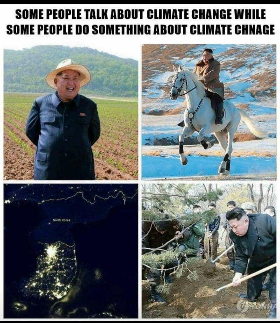 Obrázek KoreanClimateChange