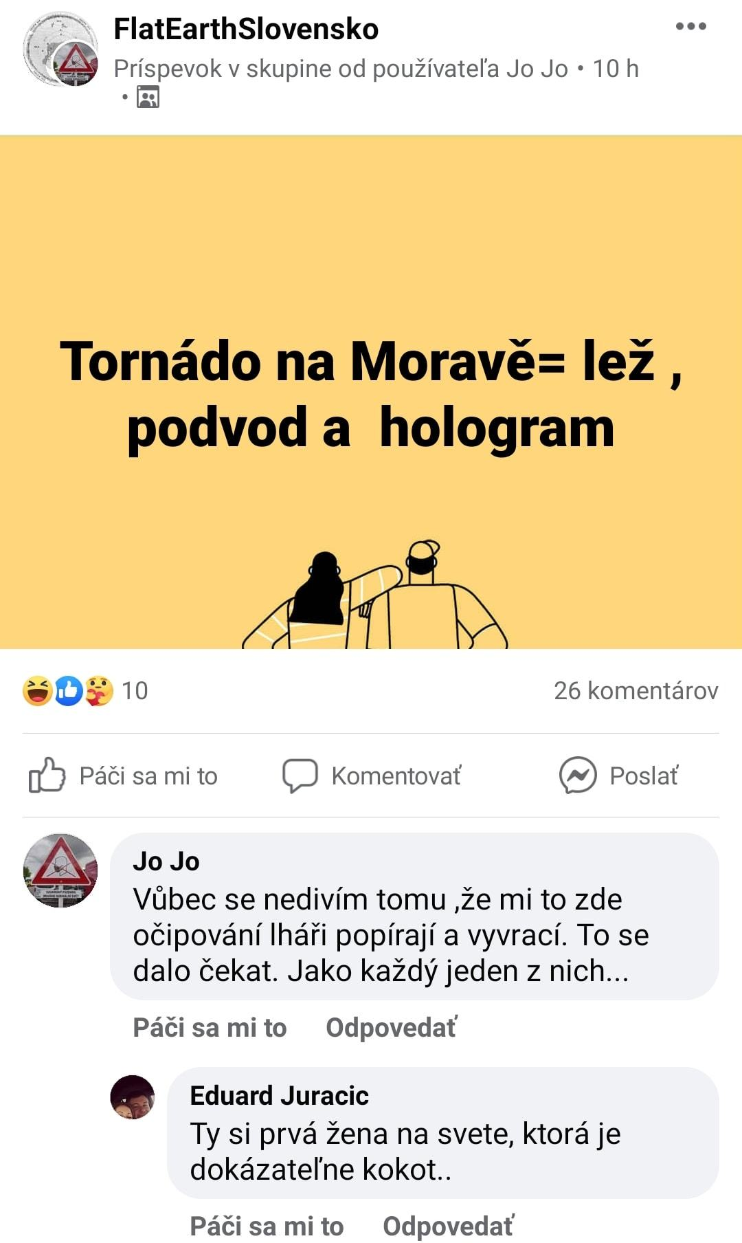 Obrázek LGBTnaSlovensku