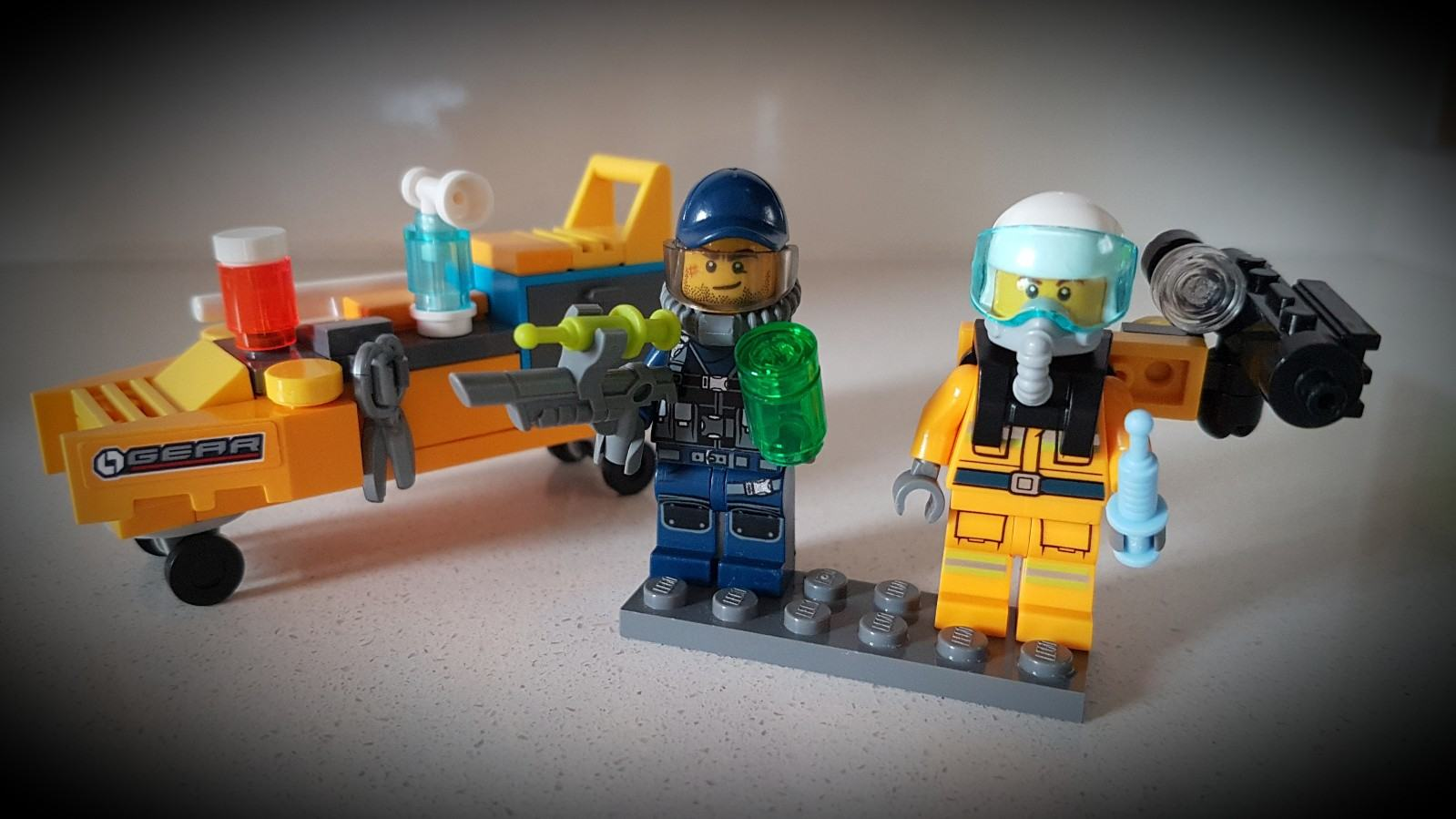 Obrázek LegoCoronaTeam