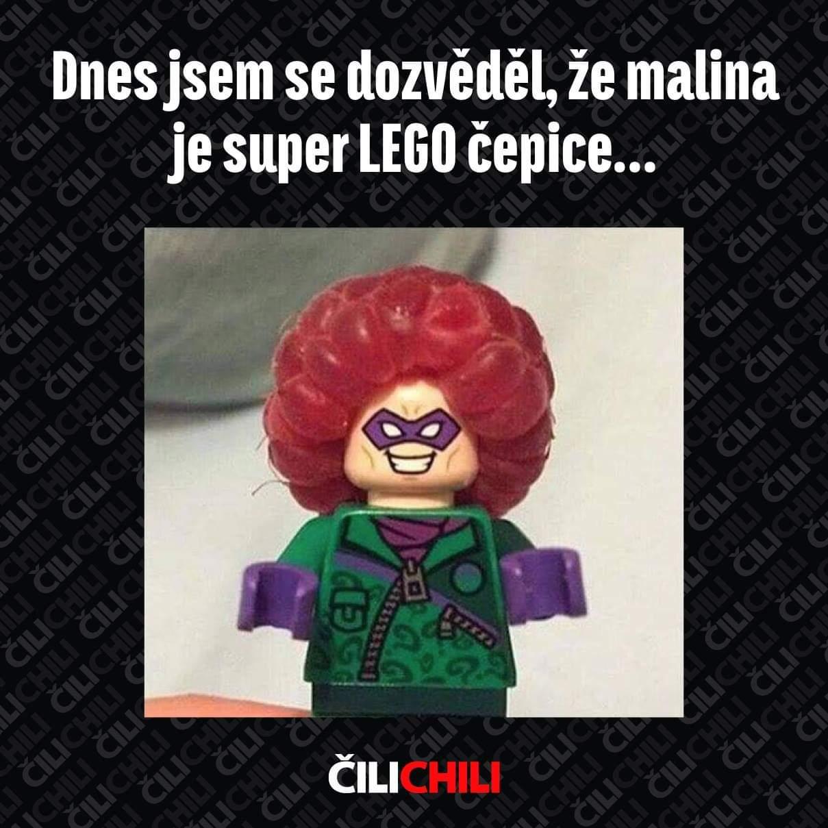 Obrázek Legomalina