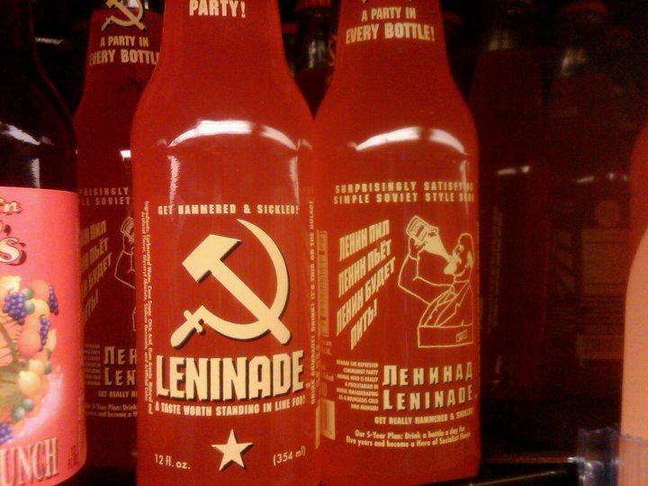 Obrázek Leninnade