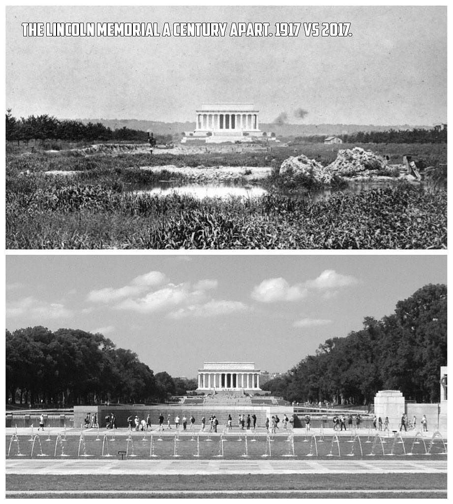 Obrázek LincolnMemorial