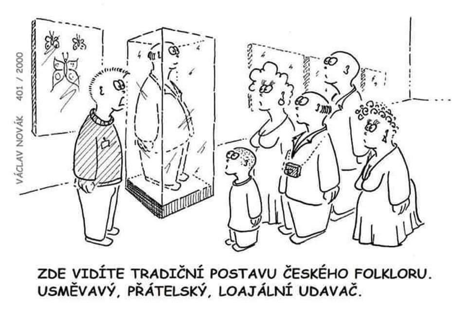 Obrázek Loajalniudavac