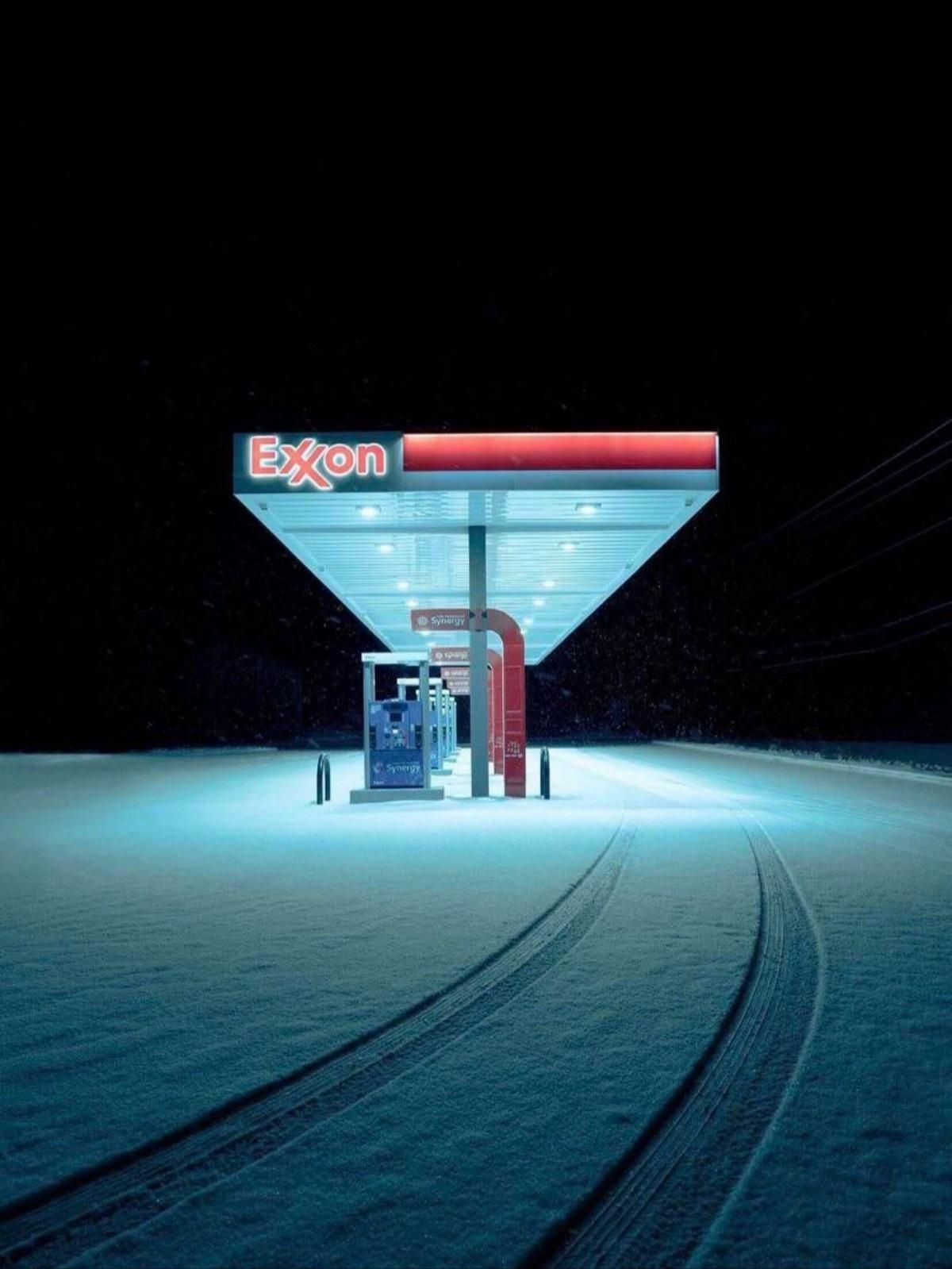 Obrázek Lonelygasstation