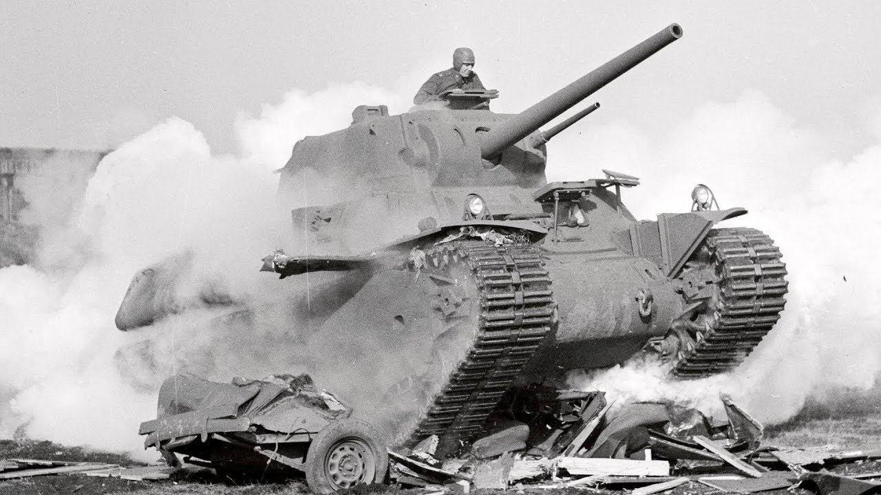 Obrázek M6A1