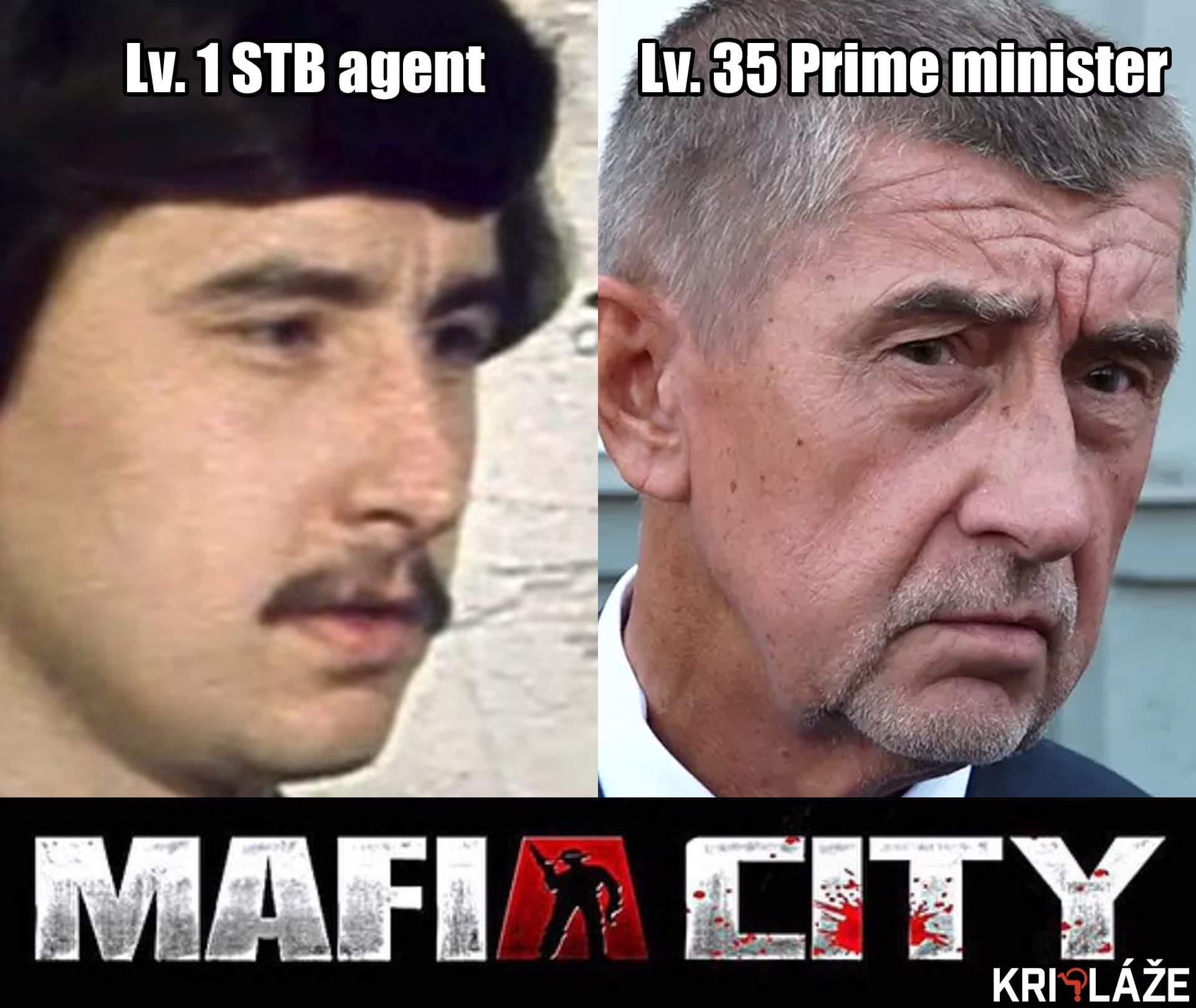 Obrázek Mafiacity