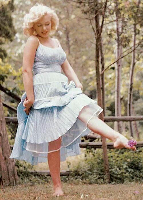 Obrázek Marilyn1957