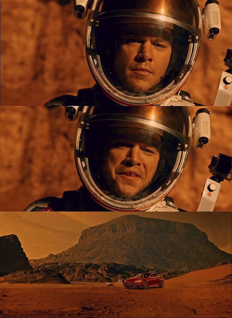 Obrázek MartianGift
