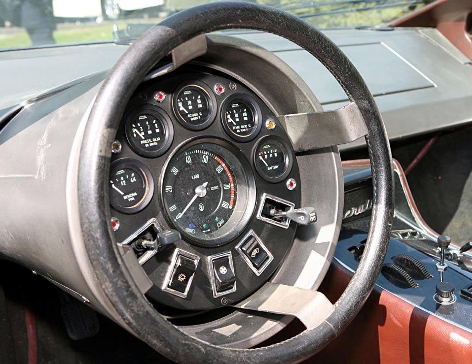 Obrázek MaseratiBoomerang