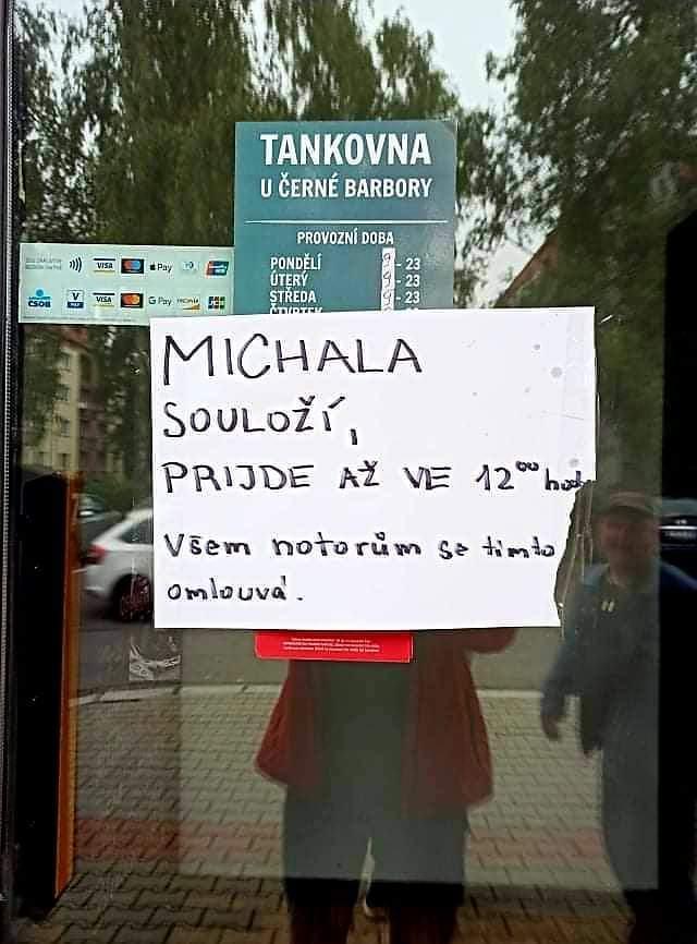Obrázek Michalamanapilno