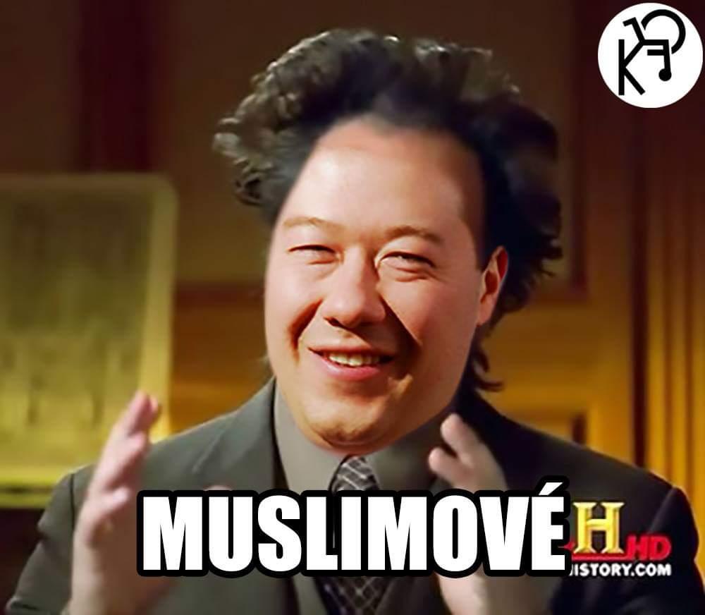 Obrázek Muslimovevsude
