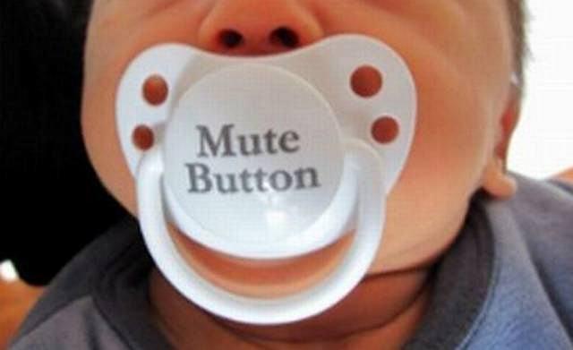Obrázek Mutebutton