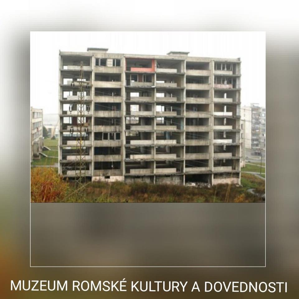 Obrázek MuzeumRomskeKultury