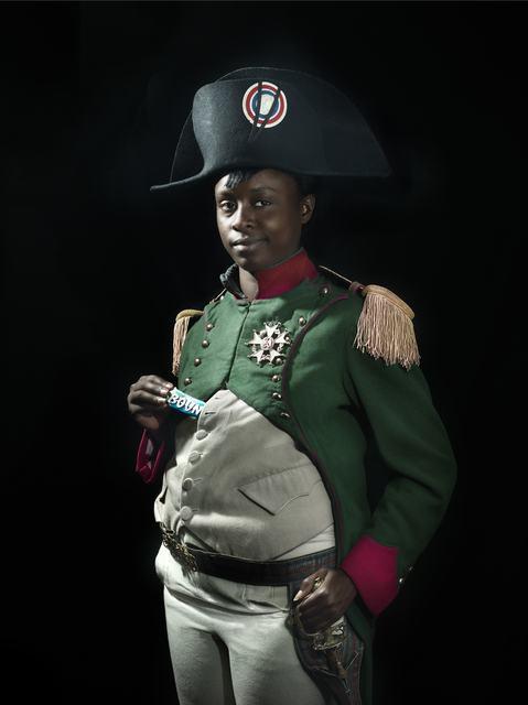 Obrázek NapoleonbyNetflixs