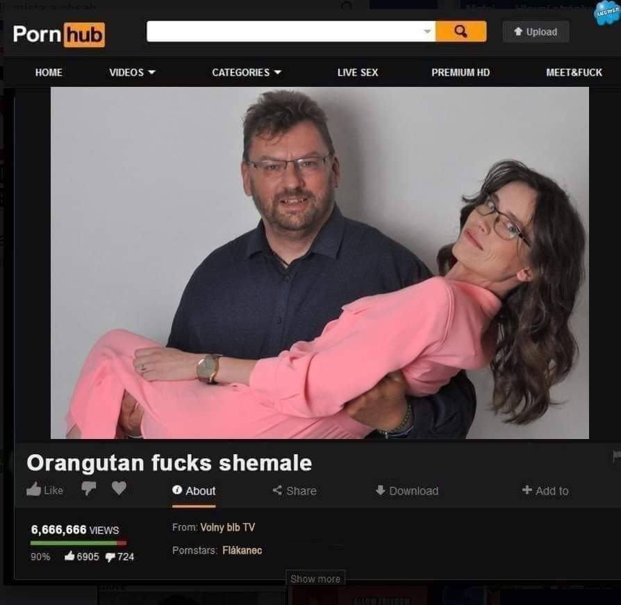 Obrázek NejbizardnejsipornonaPH