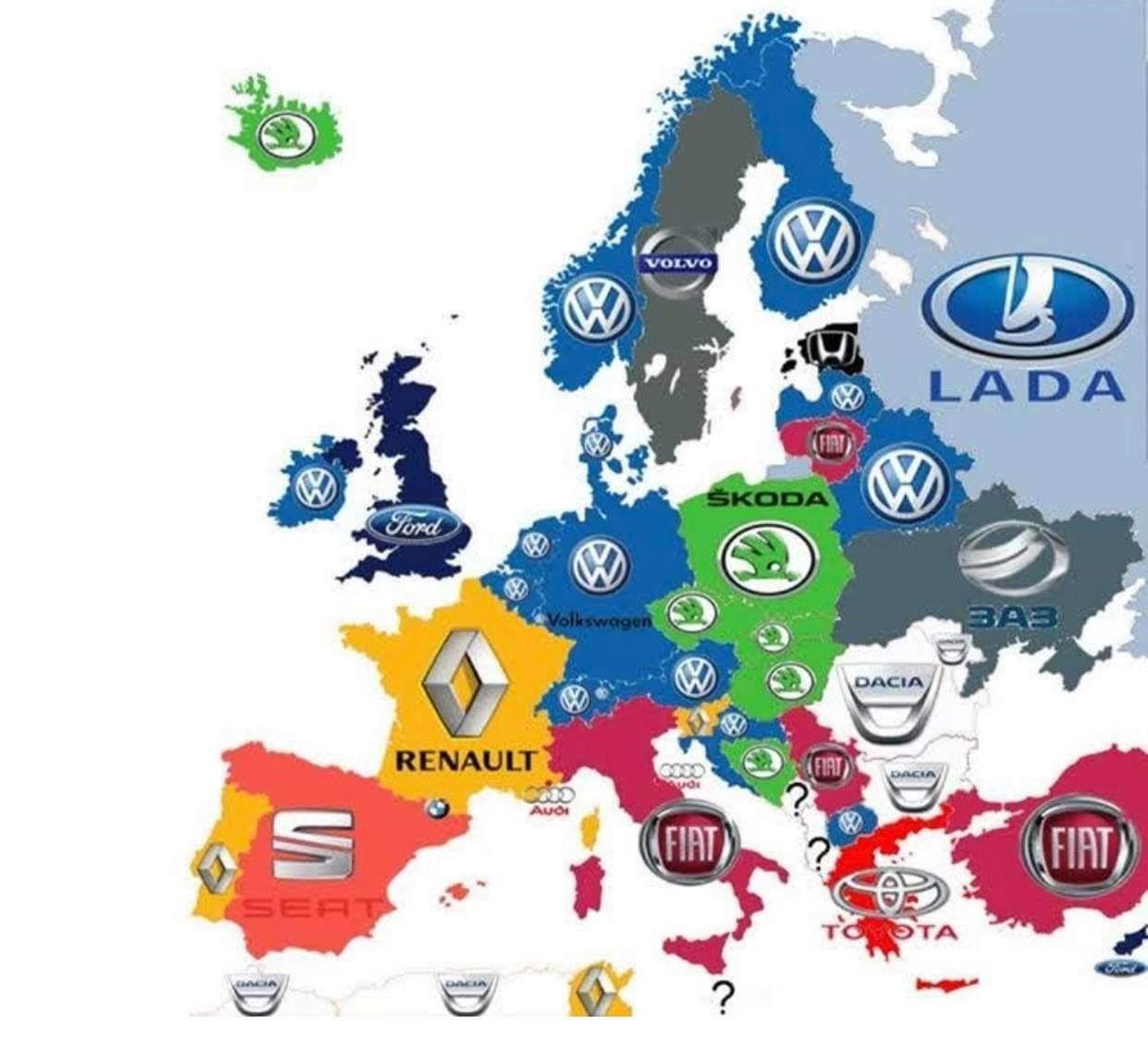 Obrázek Nejprodavanejsiautavevropeczechievede