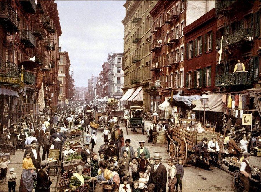 Obrázek NewYork1900