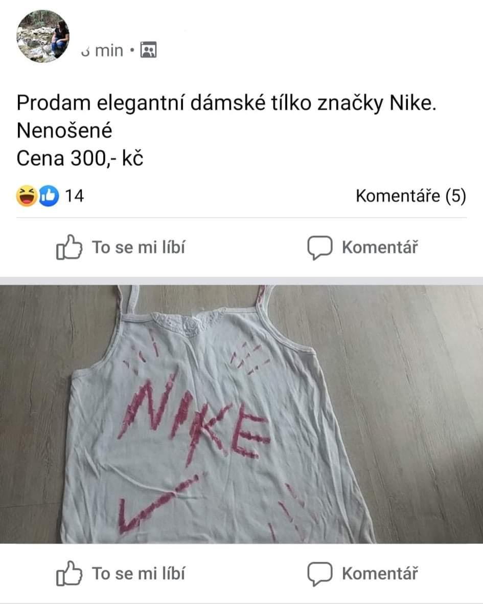 Obrázek Nike81