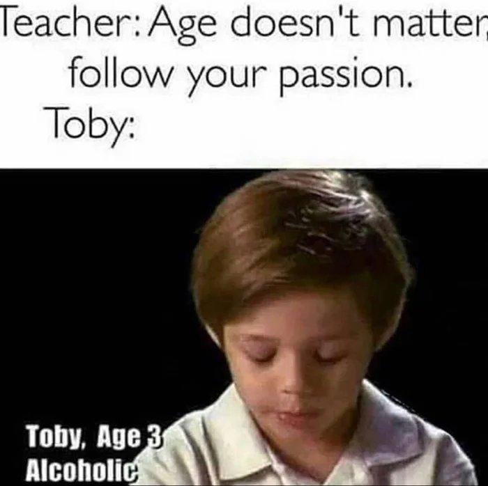 Obrázek No-Toby-not-like-that
