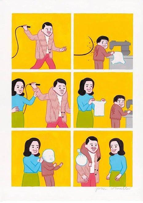 Obrázek Nobody-cares