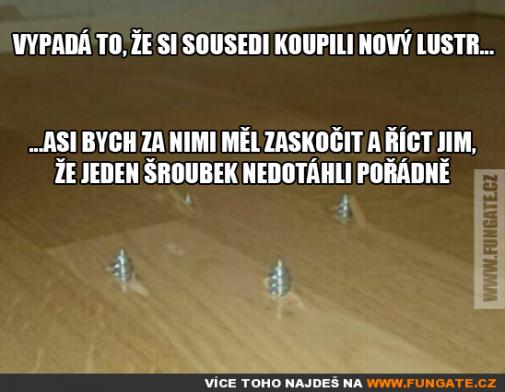 Obrázek NovyLustr