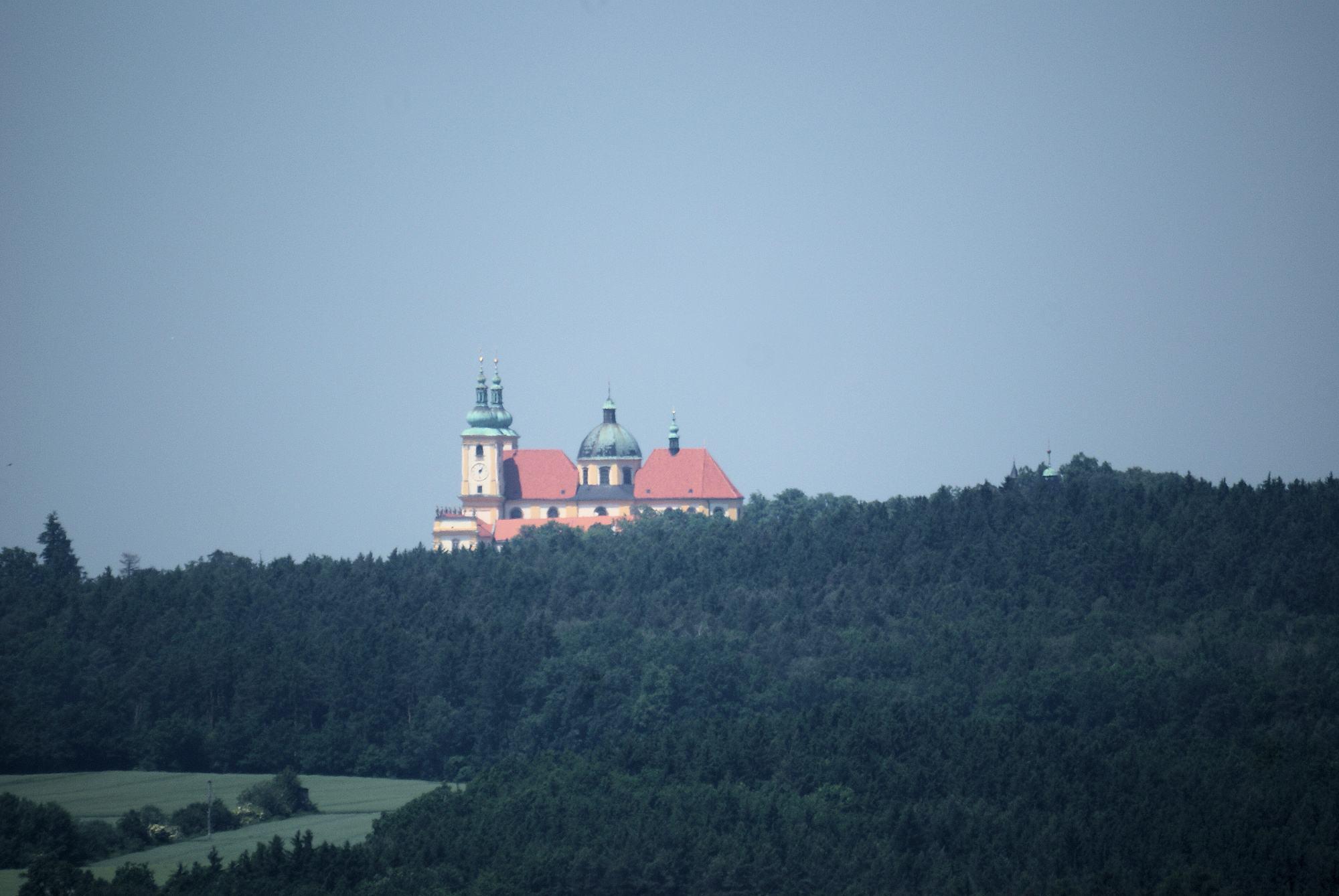 Obrázek ObjektivSonyReflex500mm6km