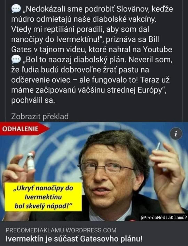 Obrázek Ovcebudoutvrditzejetofake