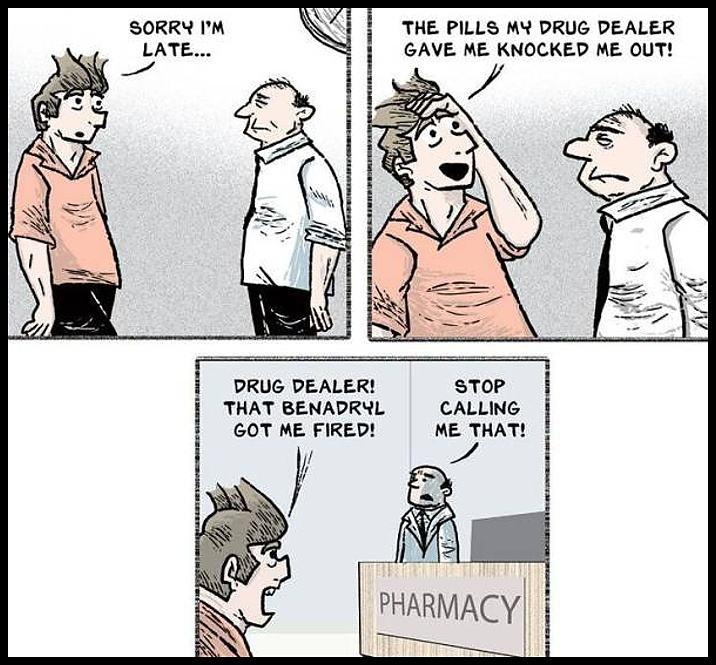 Obrázek PHarmacy
