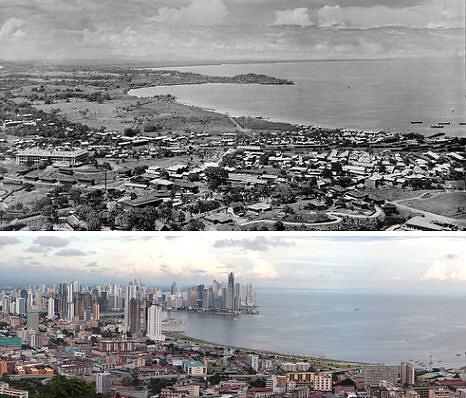 Obrázek Panama-1930-2009