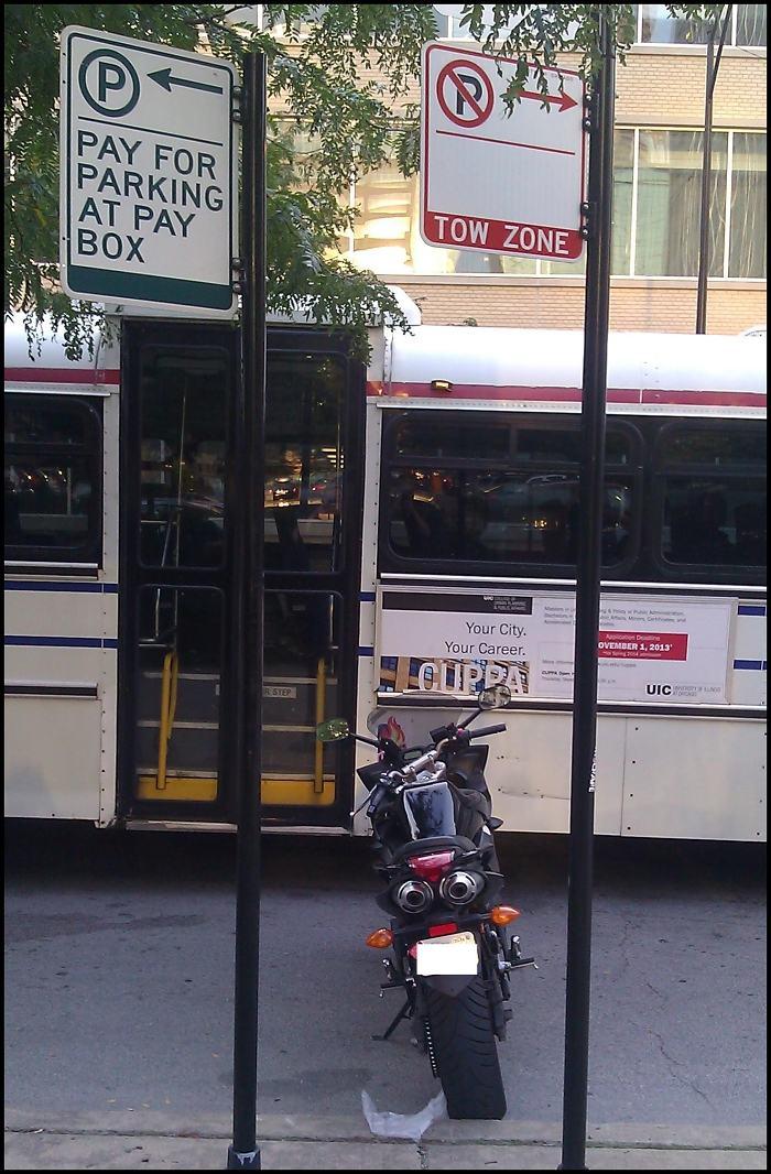 Obrázek Parking-Nailedit