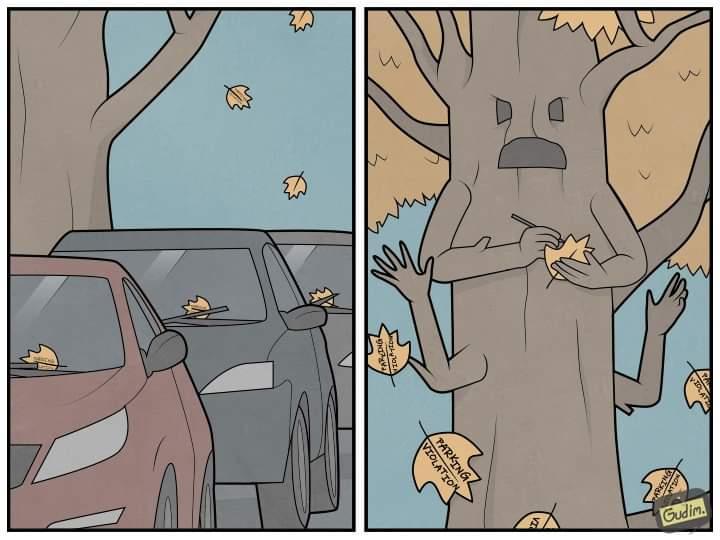 Obrázek Parkingtickettree