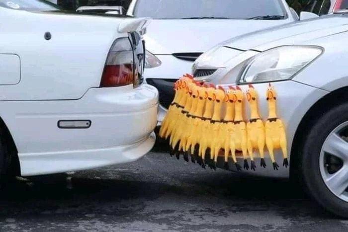 Obrázek Parkovacisystem