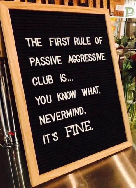 Obrázek Passive-aggressive-club