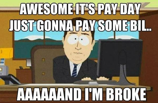 Obrázek Payday
