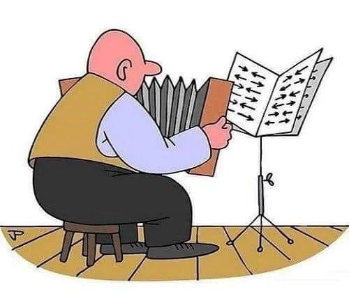 Obrázek Piano-Accordion