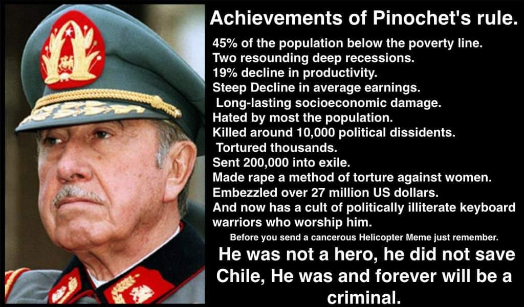 Obrázek Pinochetdidntdunuffin