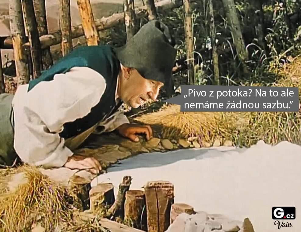 Obrázek Pivozpotoka