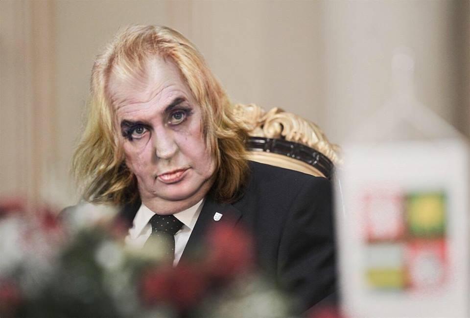 Obrázek PouspechukandidatkynauradslovenskehoprezidentaseM.Zemanrozhodlpronovoustrategii