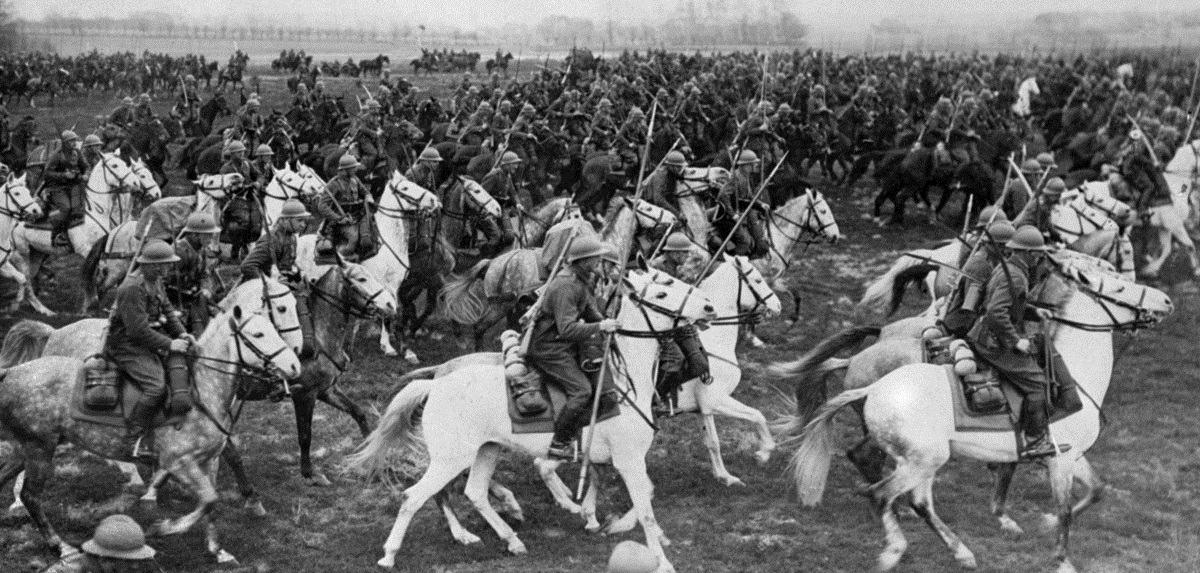 Obrázek Polackakavaleria