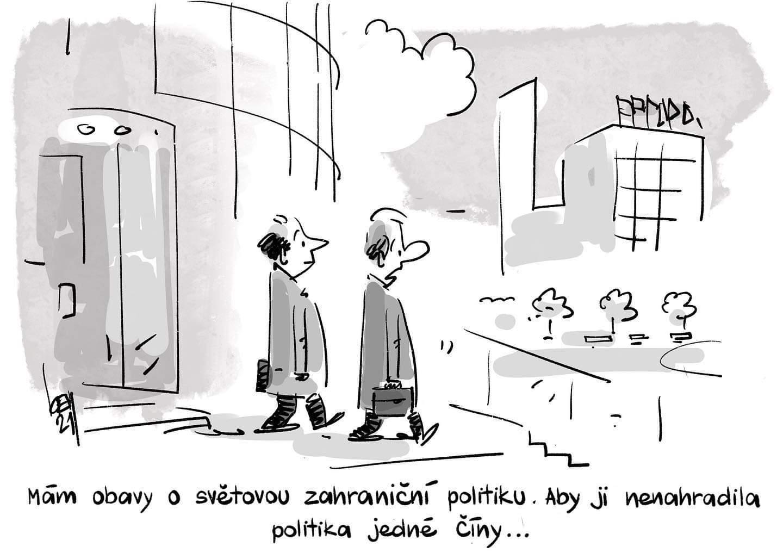 Obrázek Politikajedneciny