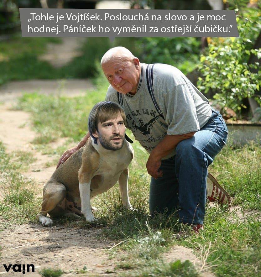 Obrázek Prof.Cubicka