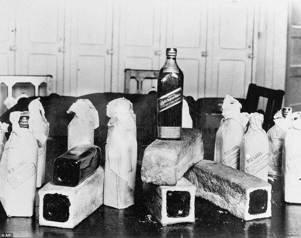 Obrázek ProhibitionbegunonJanuary171920
